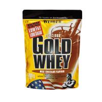 Weider Gold Whey Protein - 500g banana split