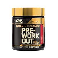 ON Gold Standard Pre-Workout jabuka