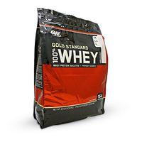 ON 100% Whey Gold Standard 4,54kg čokolada