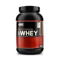 ON 100% Whey Gold Standard 908g cookies&cream
