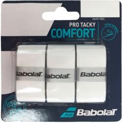 Babolat Pro Tacky Comfort bijeli