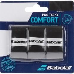 Babolat Pro Tacky Comfort crni