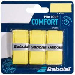 Babolat Pro Tour Comfort žuti