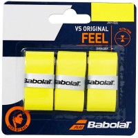 Babolat VS Original grip žuti