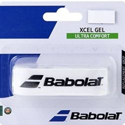 Babolat Xcel gel grip bijeli