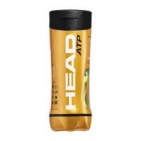 Head ATP Golden Ball x3