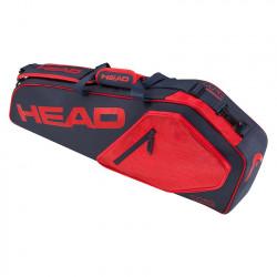 Head Core Pro 3R plavo-crvena