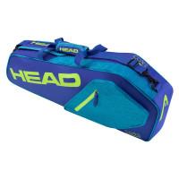 Head Core Pro 3R plavo-žuta