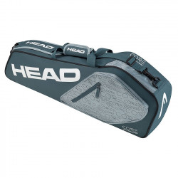Head Core Pro 3R antracit-siva