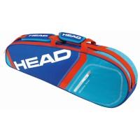 Head Core 3R Pro plavo/crvena