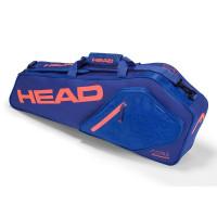 Head Core Pro 3R plavo/koraljna