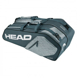 Head Core Combi 6R crno-siva