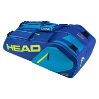 Head Core Combi 6R plavo-žuta