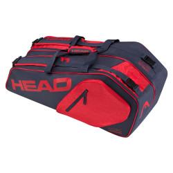Head Core Combi 6R tamnoplavo/crvena
