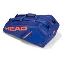 Head Core 9R Supercombi plavo/koraljna