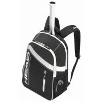 Head Core ruksak crni