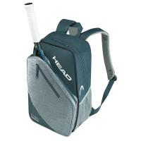 Head Core ruksak crno-sivi