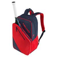 Head Core ruksak tamnoplavo/crveni
