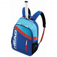 Head Core ruksak plavo/crveni