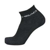 Head Low Cut čarape 3/1 crne