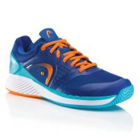 Head Sprint Pro Men plavo/narančaste