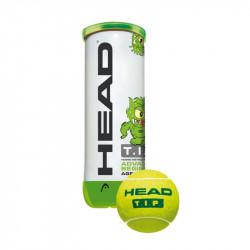 Head T.I.P. Green x3
