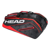 Head Tour Team 9R Supercombi crno/crvena