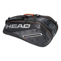 Head Tour Team 9R Supercombi crno/siva