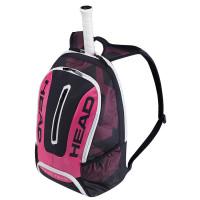 Head ruksak Tour Team plavo-roza