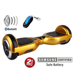 Xplorer hoverboard City 6