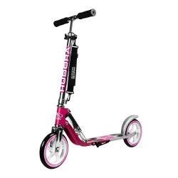 Romobil Hudora Big Wheel Magenta 205