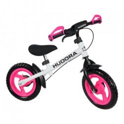 """Guralica Hudora Ratz Fratz 12"""" pink"""
