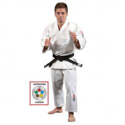 Judo kimono IJF