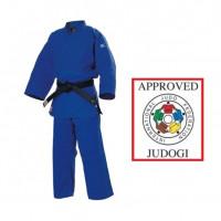 Judo kimono Mizuno Yusho III IJF Approved