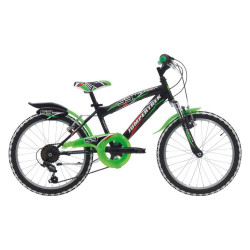 Jumpertrek Thunder Boy 6B V-Brake 20