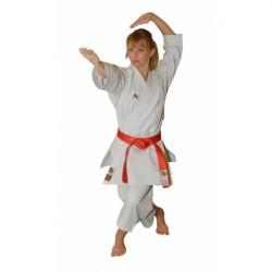 Karate kimono Arawaza Amber Evolution WKF
