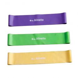 Kineta latex mini bands set