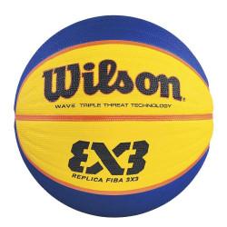 Lopta Wilson FIBA 3x3 Replica
