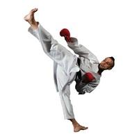 Karate kimono Kumite WKF - bijeli 170