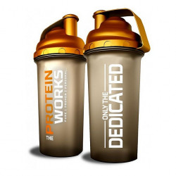 TPW Gold Mixmaster Shaker LIMITED EDITION