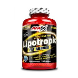 AMIX LipoTropic Fat Burner