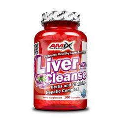AMIX Liver Cleanse