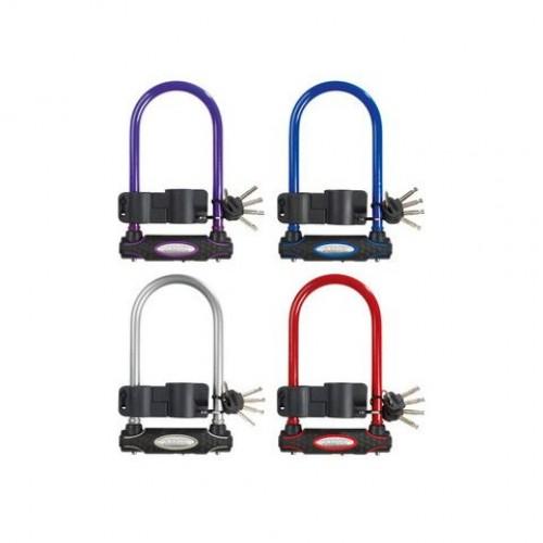 Lokot Master Lock U-lock/nosač 210x110x13mm