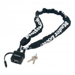 Lokot Master Lock lanac/lokot 900x6/40mm