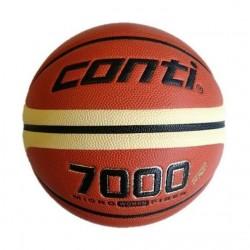 Lopta za košarku Conti 7000 vel.6
