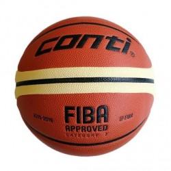 Lopta za košarku Conti 7000 vel.7
