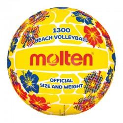 Molten V5B1300-FY Beach volley lopta
