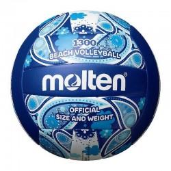 Molten V5B1300-PN Beach volley lopta