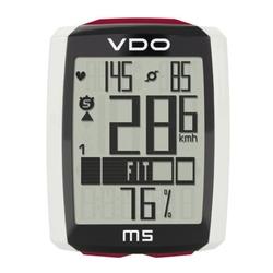 Ciklokompjuter VDO M5 WL 21F digitalni