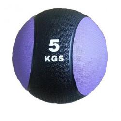 Medicinka dvobojna Blue Gym 5kg